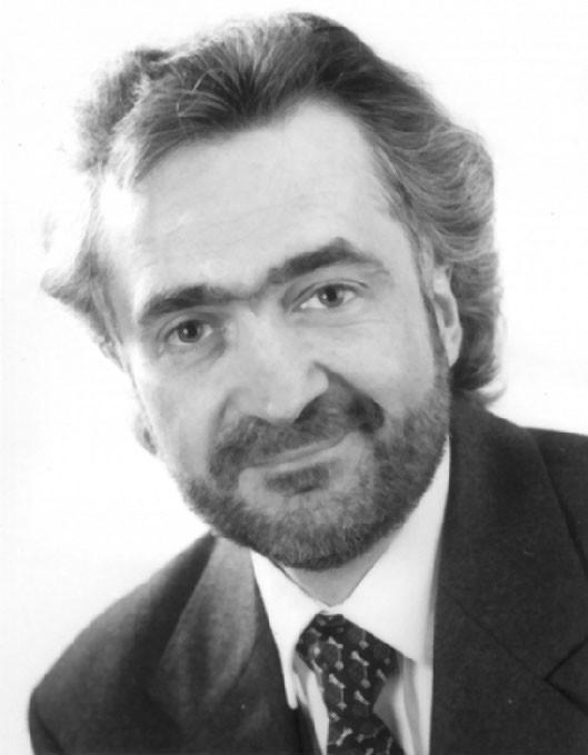 Prof. Dr.med. et phil. Klaus Schonauer